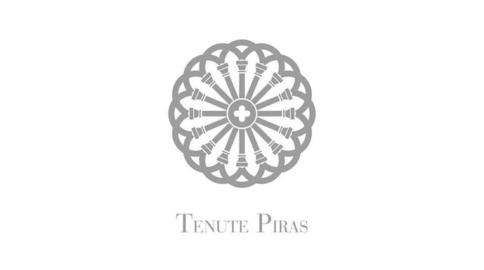 Logo Tenute Piras