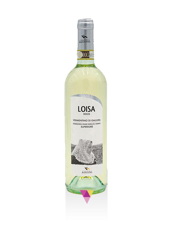 Loisa - Cantina Manconi
