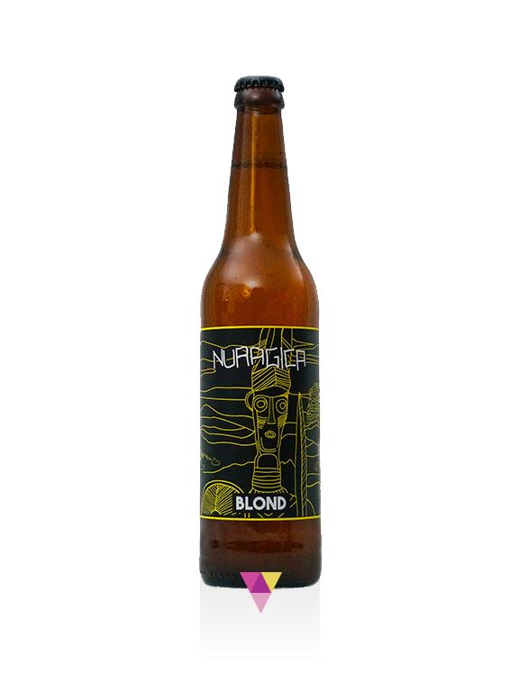 Blonde Ale - Birra Nuragica