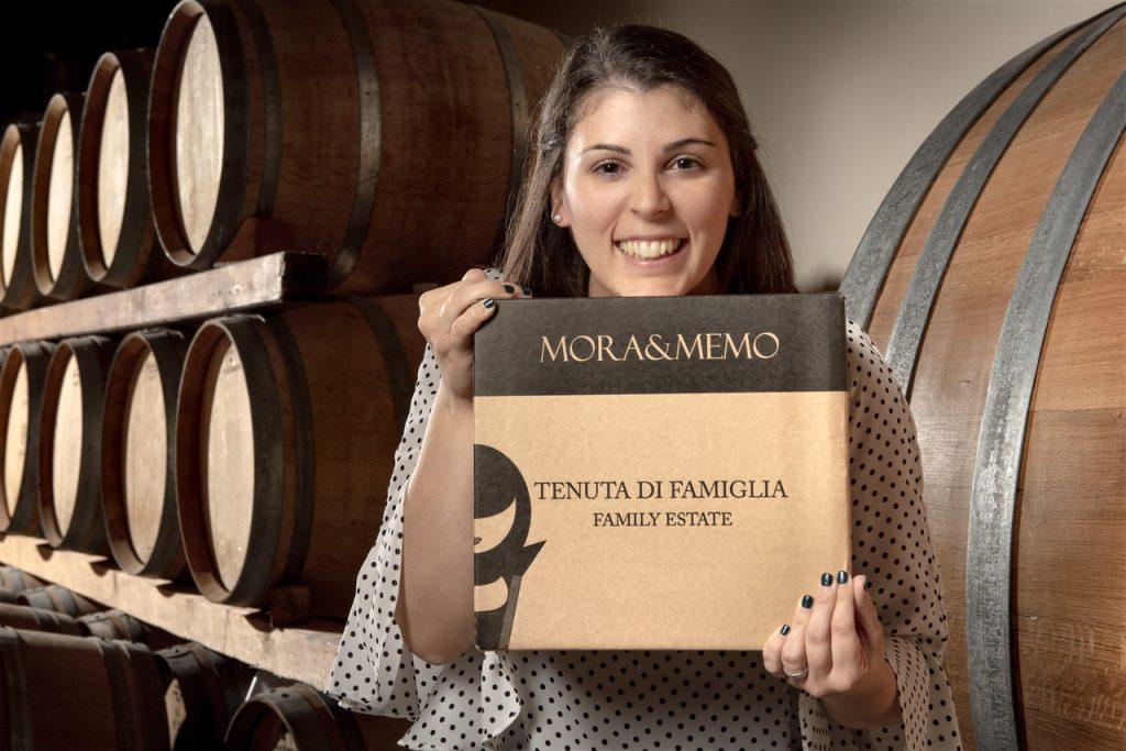 Elisabetta Pala Mora&Memo