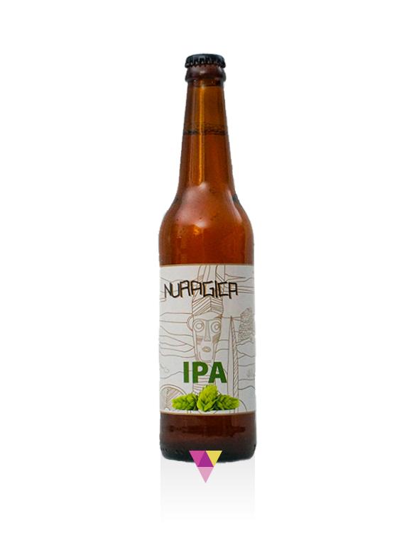 IPA - Birra Nuragica