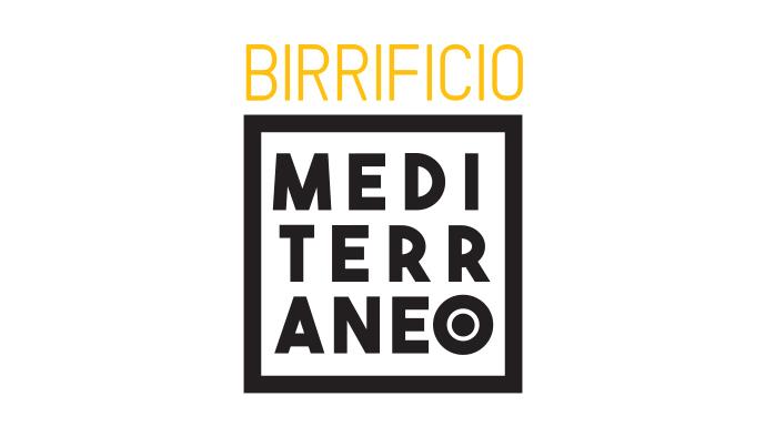 Logo Birrificio Mediterraneo