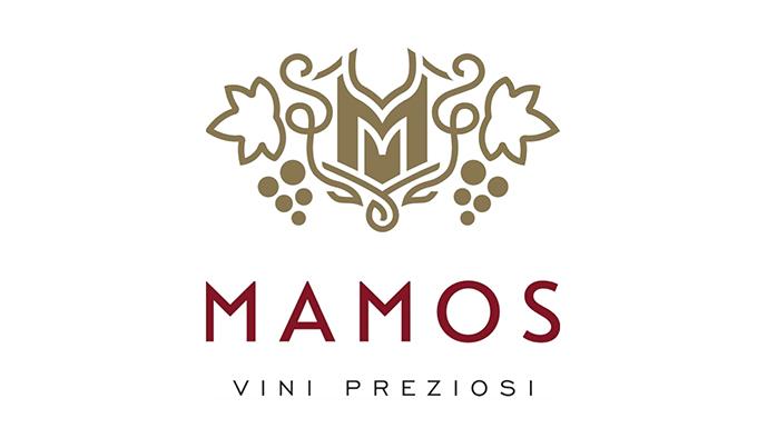 Logo Cantina Mamos Vini Preziosi