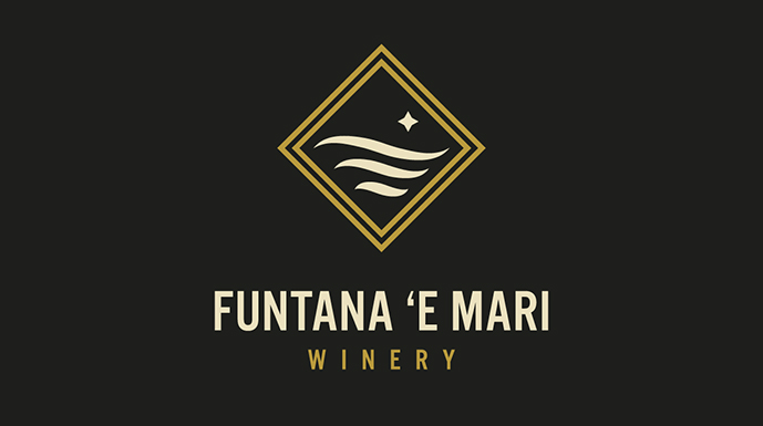 Logo Cantina Funtana 'e Mari