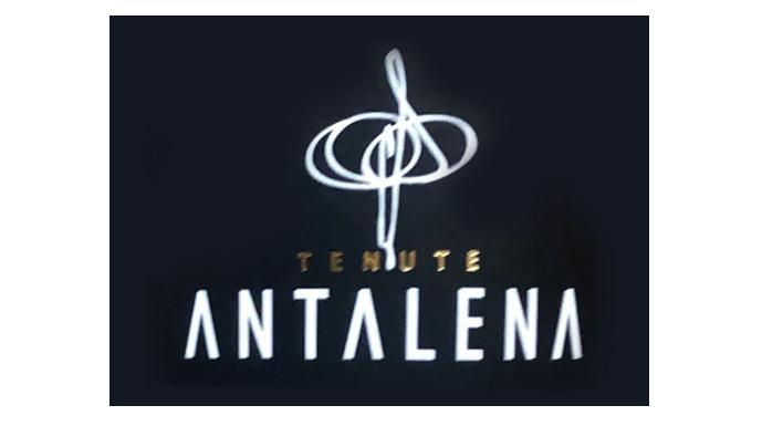 Logo Tenute Antalena