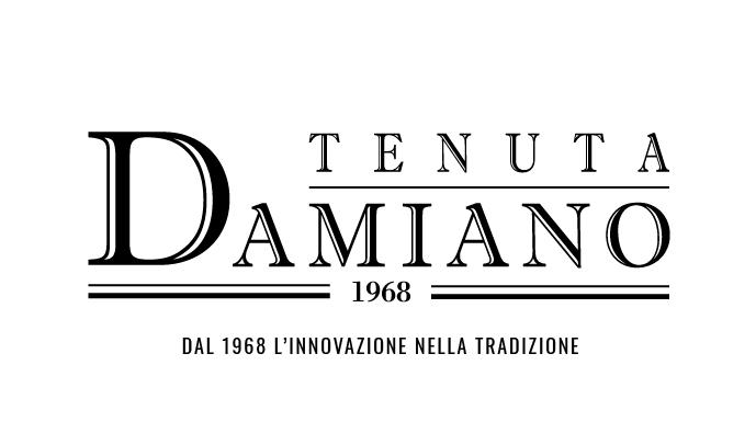Logo Tenuta Damiano