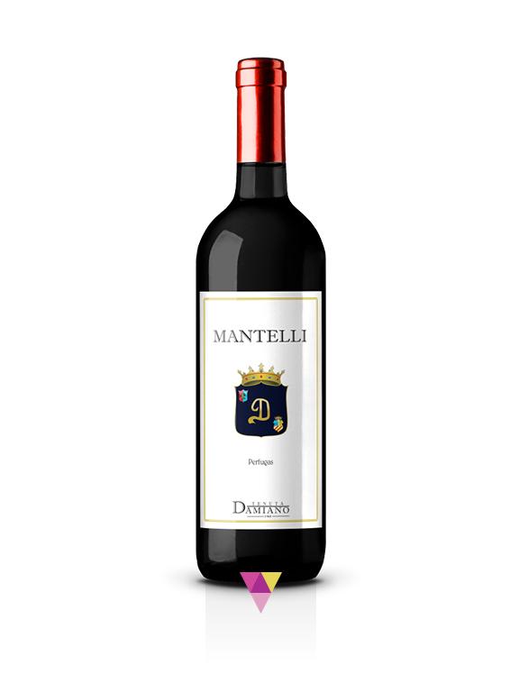 Mantelli - Tenuta Damiano