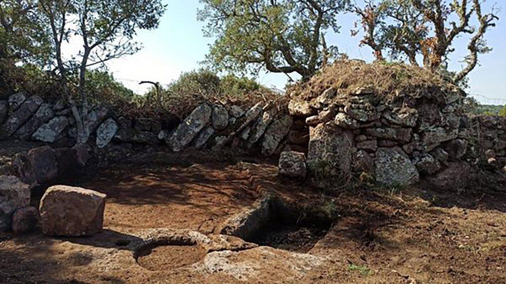 Palmento Sardegna