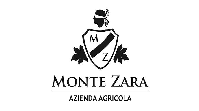 Logo Cantina Monte Zara