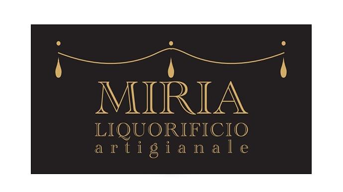 Logo Liquorificio Artigianale Miria