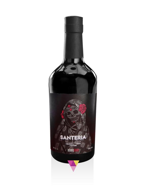 Santeria Istinto Sardo