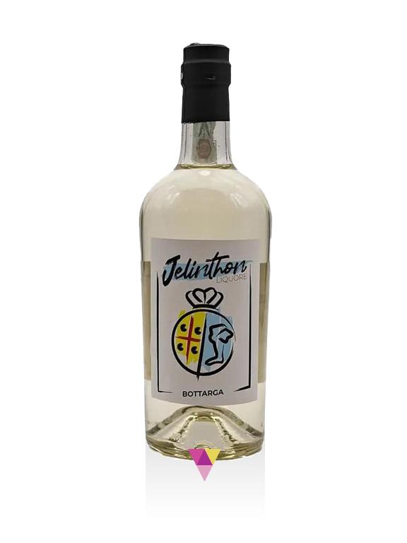 Jelinthon Liquore alla Bottarga
