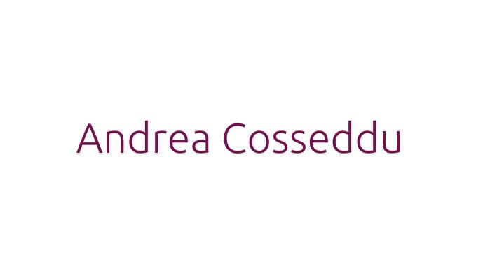 Logo Andrea Cosseddu