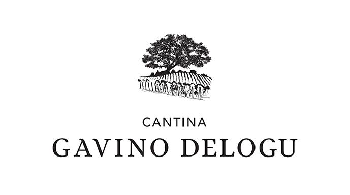 Logo Cantina Cantina Delogu