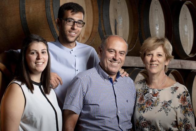 Famiglia Pala