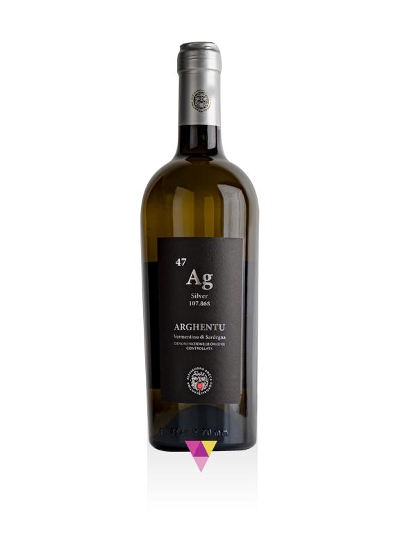 Arghentu - Cantina Alessandro Bocca