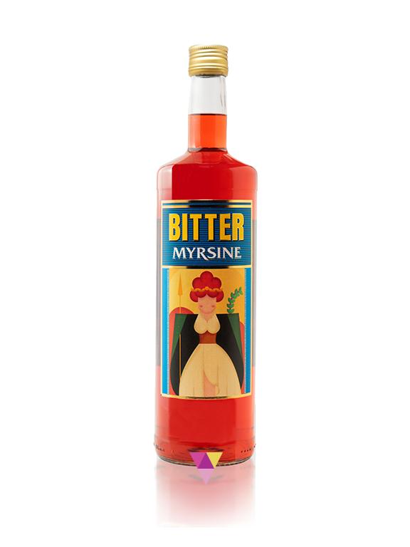 Bitter Myrsine