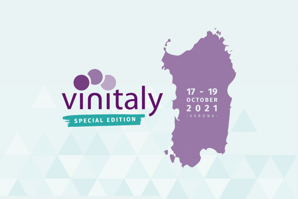 Cantine Sardegna Vinitaly Special Edition 2021