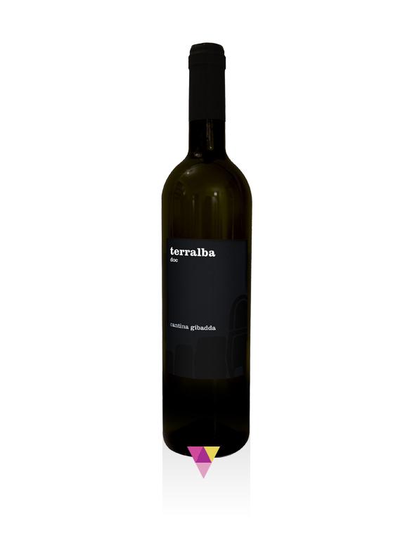 Terralba DOC - Cantina Gibadda